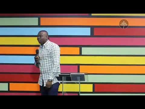 Pastor Akintola Samuel
