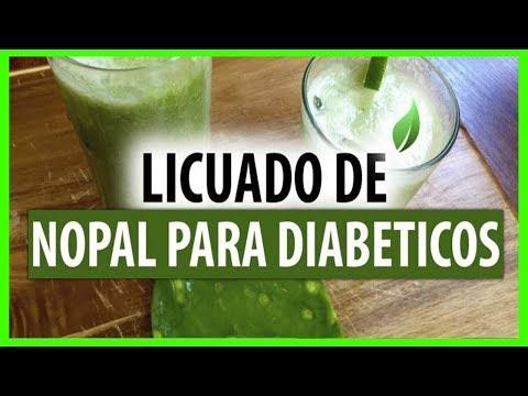 Azúcar en la sangre la diabetes tipo 2
