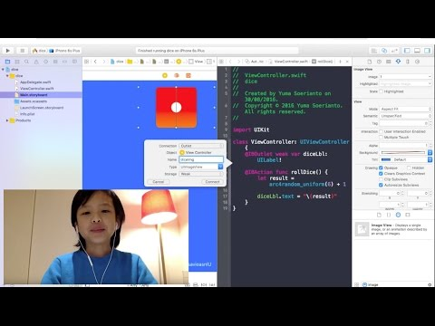 Beginner Xcode and Swift – Learn to make simple game