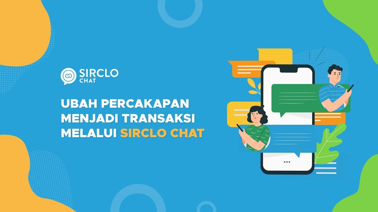 sirclo chat video