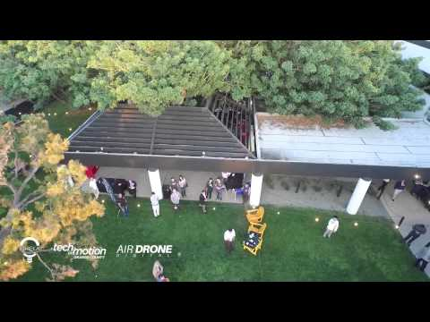 Eureka Building, Tech in Motion and Air Drone Digital