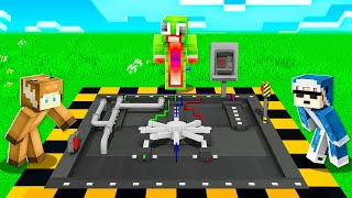 One Defense EVERY Minecraft House Needs!