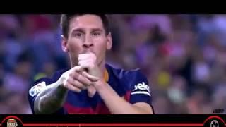 messi – teknik mengolah bola