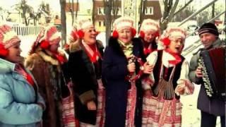 Масленица в Бресте. Открытие. 19.02.2012