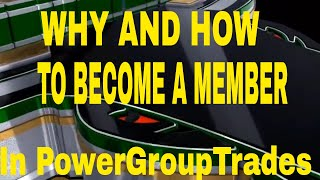 HOW TO BECOME A MEMBER JAN 01