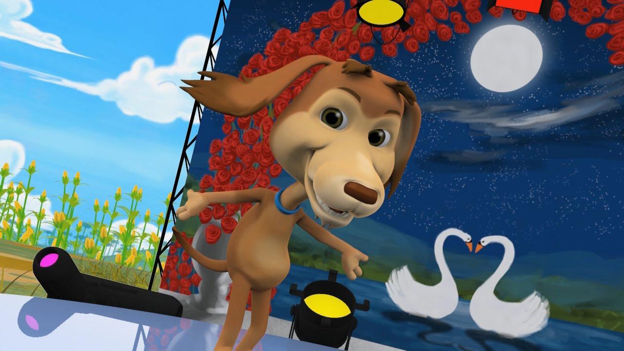 Mi perro Chocolo - Canción Cumpleaños Feliz -  Estilo Vals