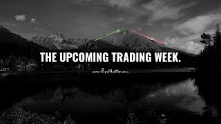 The new trading week is near... we can't wait to bank pips!