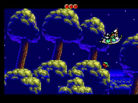 [TAS] SMS Disney's Aladdin by Johnnypoiro in 09:46,77