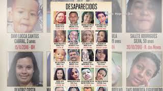 A Policia Civil lançou a Campanha Nacional de Coleta de Amostra de Perfil Genético em Familiares de Pessoas Desaparecidas. O processo é simples e indolor.
