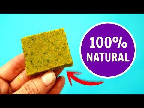 Cómo Hacer Caldo Casero De Verduras 100% Natural