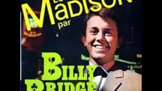 Billy Bridge - Madison Twist