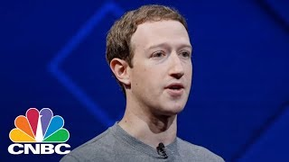 No Happy Ending Likely For Facebook, Says Expert Harvey Pitt | CNBC