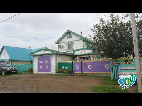 К 90-летию района: СП Никольский сельсовет - 2 часть