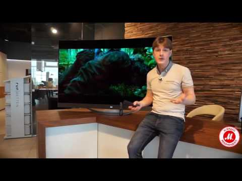 LG OLED TV: обзор модели LG 77EC980V
