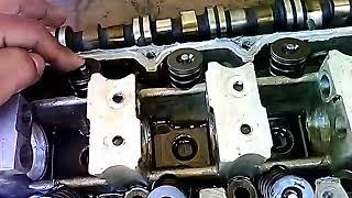 Cadena de tiempo Chevrolet Spark GT (S-TEC II 16V) - Dj