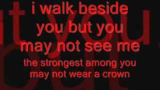 Citizen Soldier By 3 Doors Down Lyrics