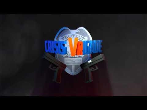Crisis VRigade trailer thumbnail
