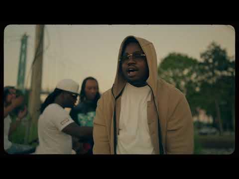 "Dre Rolla x Fwc Banga ""Turf"" (Official Music Video)"