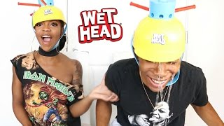 7 SECOND WET HEAD CHALLENGE