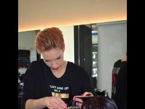 Making Of Trend Hair Kollektion & Color Zoom 2017