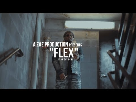 Flow DaVinchi - Flex (Official Music Video) Shot By @AZaeProduction