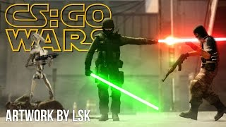 CS:GO Star Wars