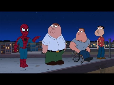 Family Guy - Best of Season 11
