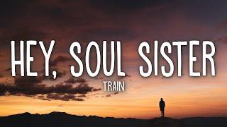 Hey, Soul Sister   Train