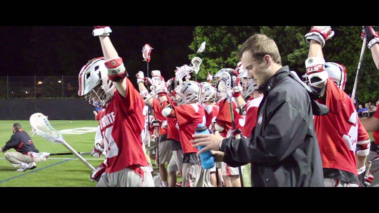 Ohio State Lacrosse