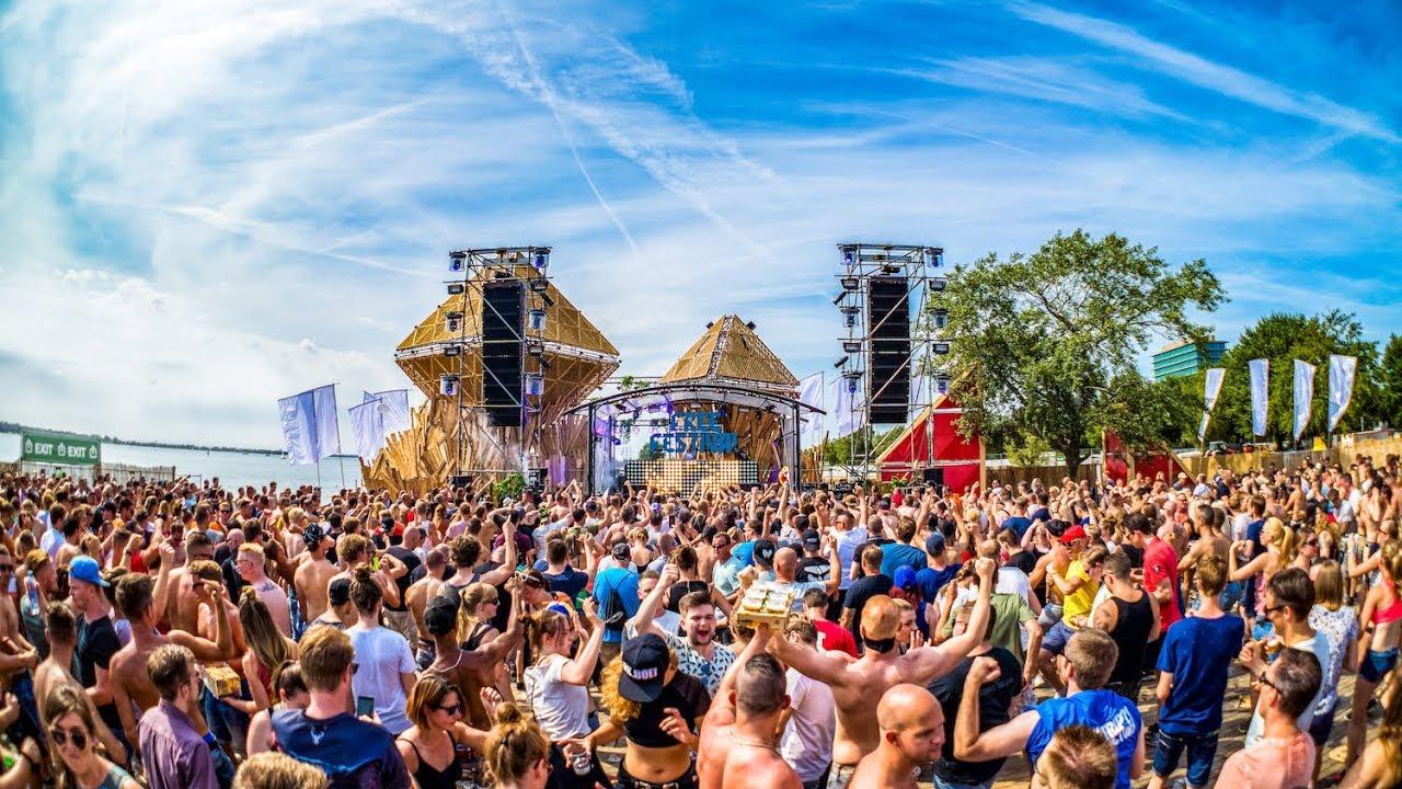 Aftermovie do Festival 2018
