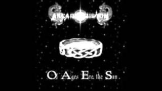 Arcane Wisdom ‎- Of Ages Ere The Sun