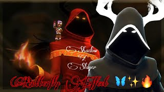 "LGN Shadow X LGN Slayer ""Butterfly Effect 🦋🍉✨🔥"