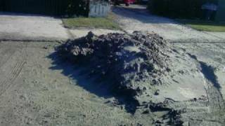 preview picture of video 'Earthquake 7.1M,  Kaiapoi Sept 4th 2010'