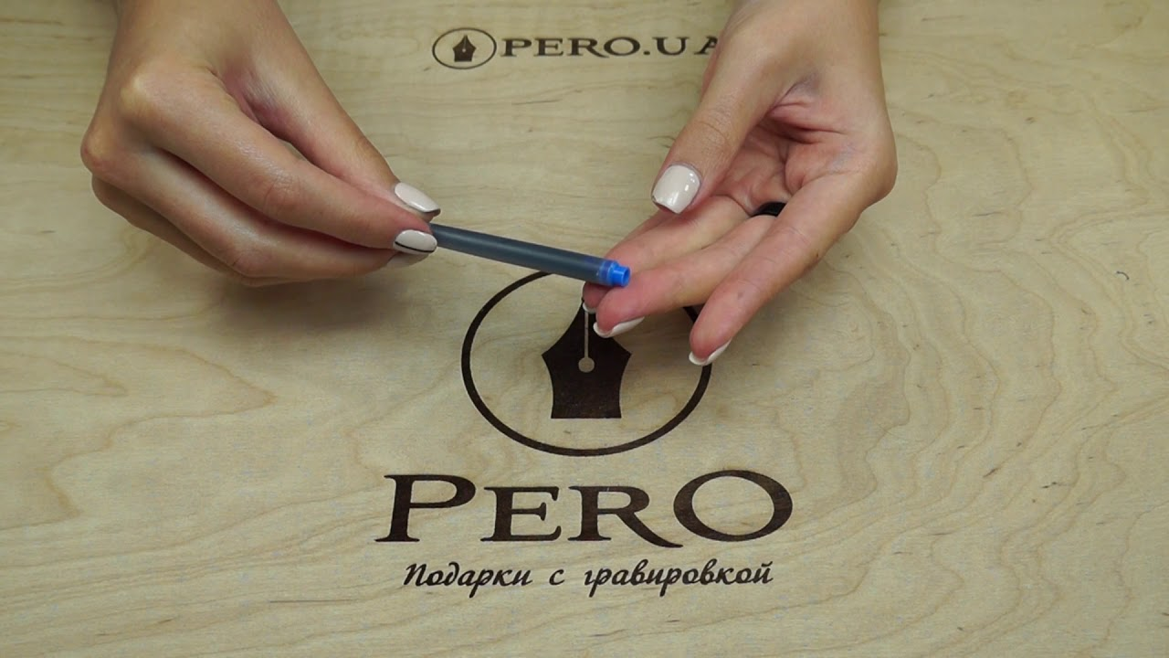 Перьевая ручка Parker URBAN 17 Muted Black GT FP F 30 011