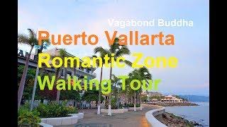 Puerto Vallarta Free Walking Tour