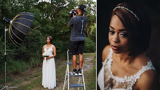 Off Camera Flash Photography Tips | HOW TO SHOOT OFF CAMERA FLASH