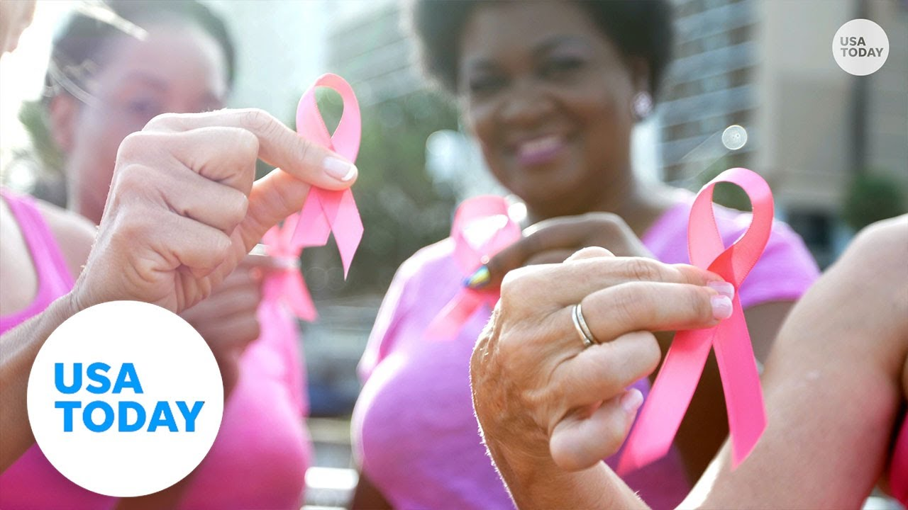 Breast Cancer Awareness Month: What to learn about the illness|U.S.A. TODAY thumbnail