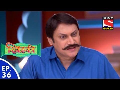 Sab tv ( khidki) character lucky