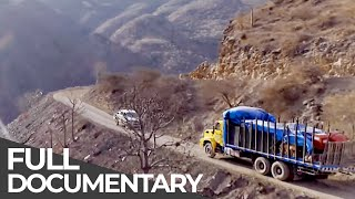 Deadliest Roads | Peru | Free Documentary