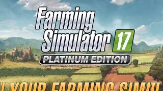 VideoImage1 Farming Simulator 17 - Platinum Edition (Steam)