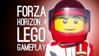 Forza Horizon 4 LEGO Speed Champions Expansion - Intro
