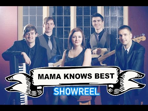 Mama Knows Best Video