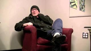Marshall Crenshaw Interview
