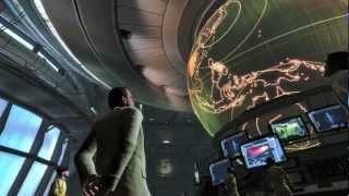 Trailer Missione 1: Moonraker