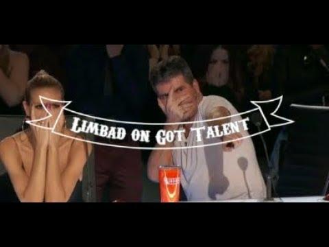 LImbad the Best Magicians On America's Got Talent (видео)