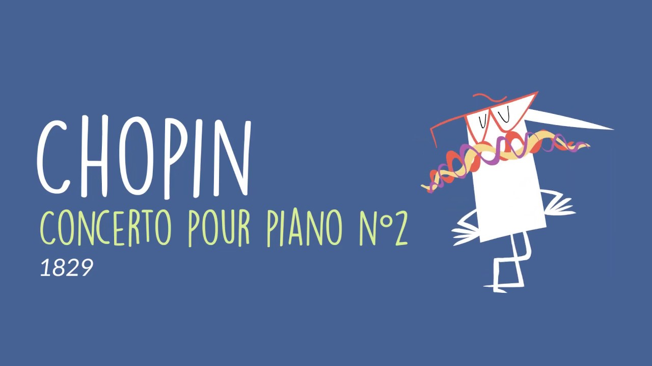Concerto pour piano n° 2