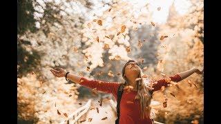 Les énergies d'automne