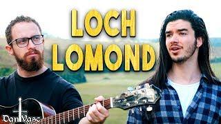 """Loch Lomond"" - SPYGLASS INN"