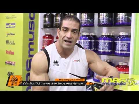 Bloqueadores de Carbohidratos y Grasas - Raúl Carrasco