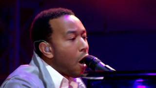 John Legend - Wake Up Everybody (2010 FIFA World Cup™ Kick-off Concert)